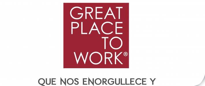CR recibe galardón como Great Place to Work
